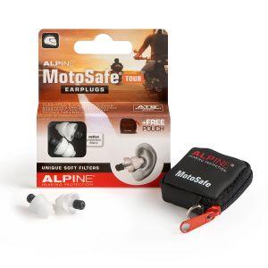 Alpine MotoSafe | Oordopjes