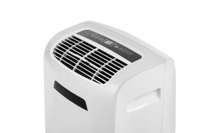 Mobiele airconditioning isoleren