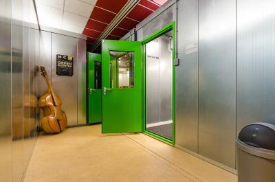Muziek Centrum Westland