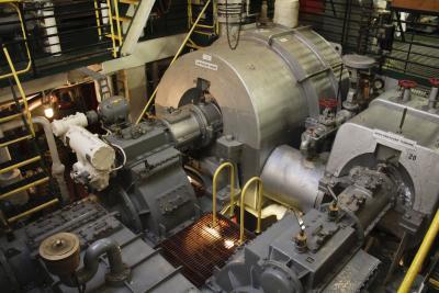 Geluidsisolatie voor binnenvaart en beroepsvaart   Deel 4: De bemande machinekamer