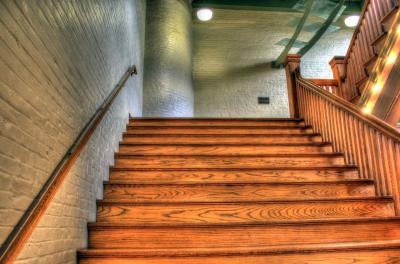 Geluidsisolatie voor trappen | Deel 2: De houten trap isoleren