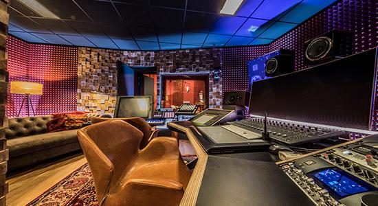 Studio Talpa House of Talent