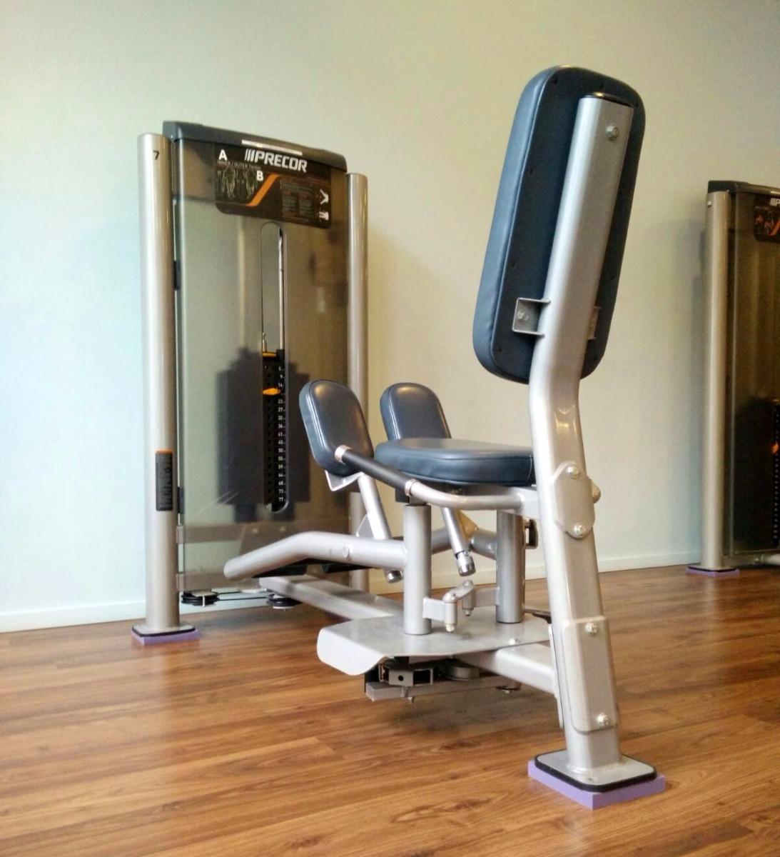 Fitnessapparatuur isoleren