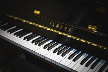 Piano Akoestiek